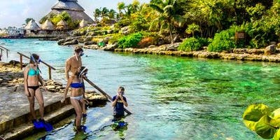 Xcaret: Fast Track