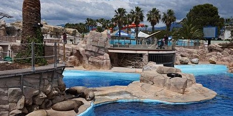 Marineland Côte d'Azur tickets