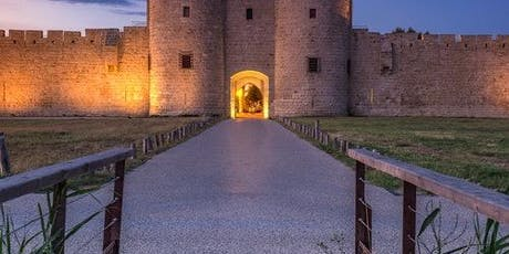 Towers and Ramparts of Aigues-Mortes billets