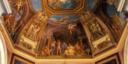 Vatican Museums & Sistine Chapel: Last Minute Tickets