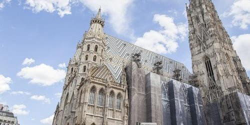 St. Stephen's Cathedral (Stephansdom): Towers, Catacombs, Treasury and Tour