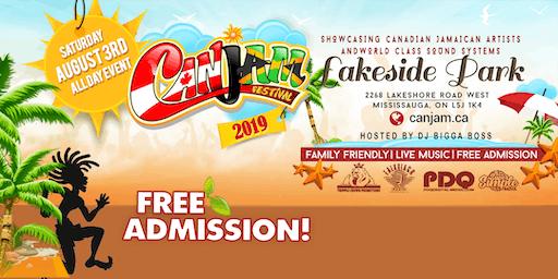 CanJam Festival 2019