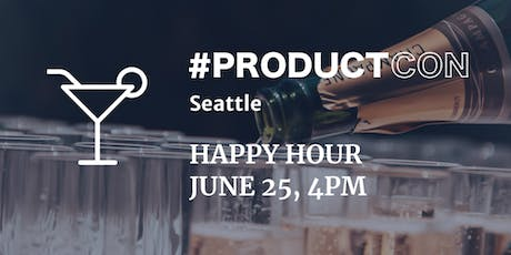 Happy Hour for Product Managers in Seattle tickets