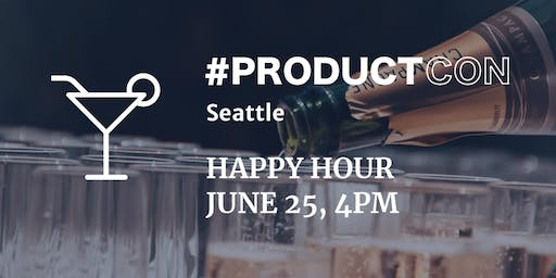 Happy Hour for Product Managers in Seattle