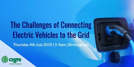 The Challenges of Connecting Electric Vehicles to the Grid  tickets