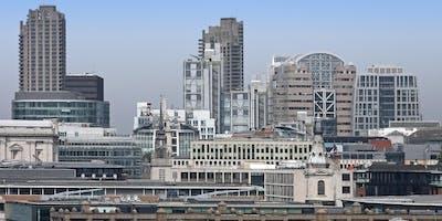 FinTech & AI - Want to be a FinTech millionaire? - London North Branch