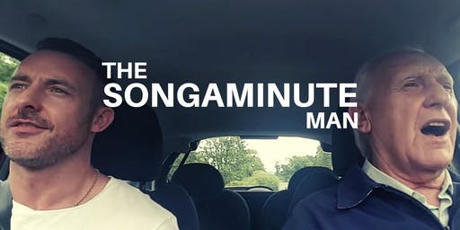 The Songaminute Man: Everything I know about Dad, Dementia ant' Universe