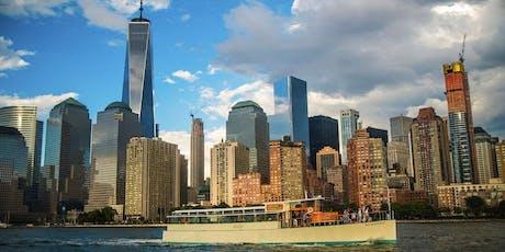 Around Manhattan Official NYC Architecture Tour tickets