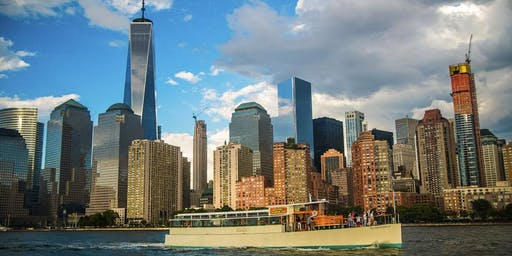 Around Manhattan Official NYC Architecture Tour