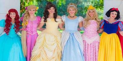 """A Princess Ball"""