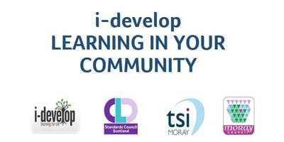 i-develop -learning in your community