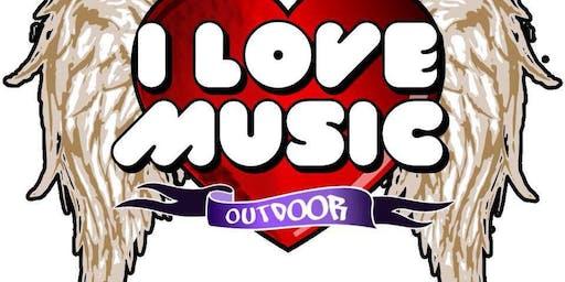 I Love Music 2019