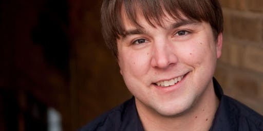 Comedian Andy Woodhull