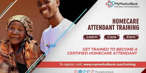 MyMedicalBank Home Care Attendant (HCA) Training