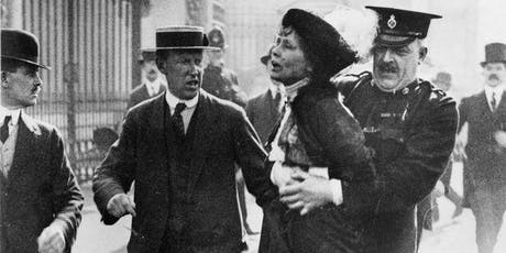 The Pankhursts of Manchester/Suffragette City: Expert Guided Tour tickets
