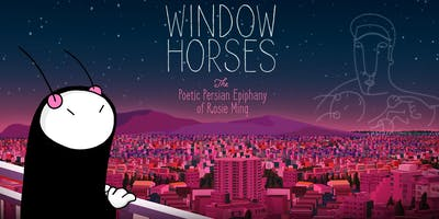 Window Horses: a night of film, drinks & conversation