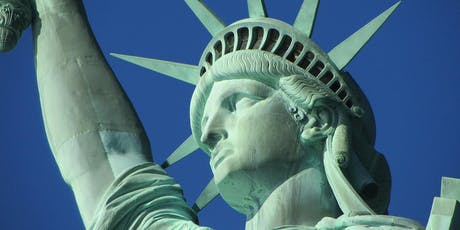 Lady Liberty Boat Cruise tickets