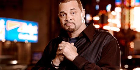 Sinbad tickets