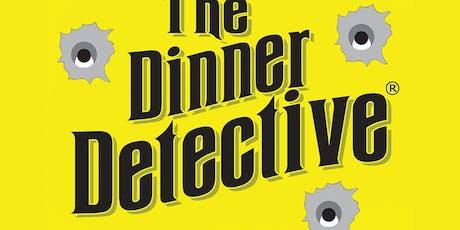 """The Dinner Detective Murder Mystery Dinner Show"" -- Milwaukee tickets"