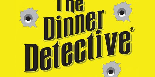 """The Dinner Detective Murder Mystery Dinner Show"" -- Milwaukee"