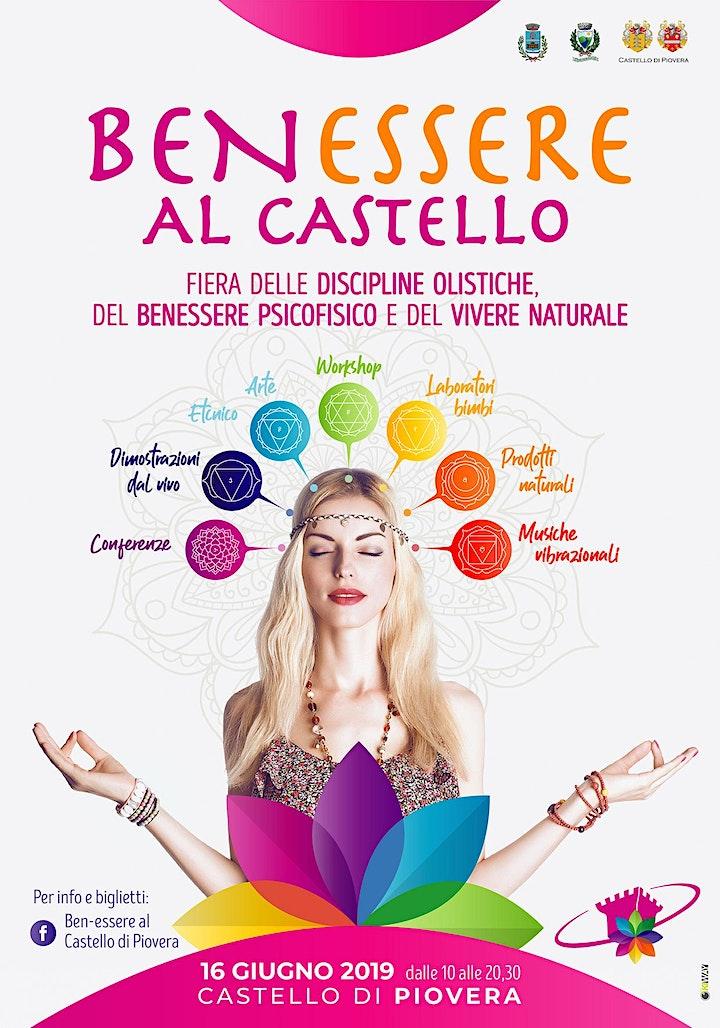 Immagine BEN ESSERE AL CASTELLO