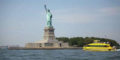 Statue of Liberty Express