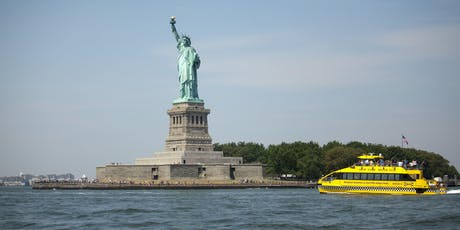 Statue of Liberty Express tickets