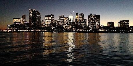 Boston Jazz Cruise tickets
