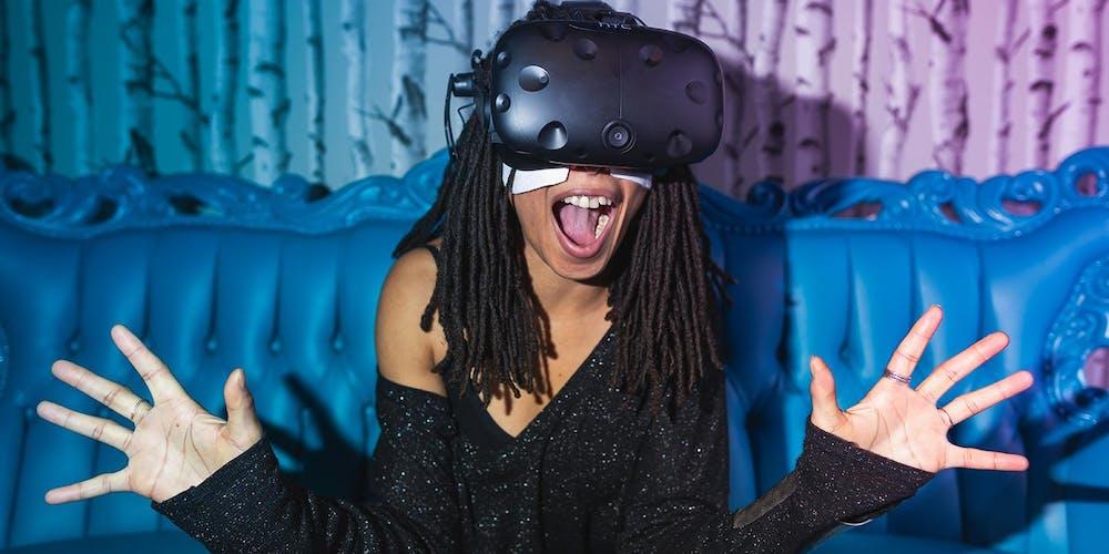 VR World NYC Tickets, Tue, Dec 31, 2019 at 12:00 AM | Eventbrite
