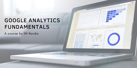 Google Analytics Fundamentals - Dansk tickets