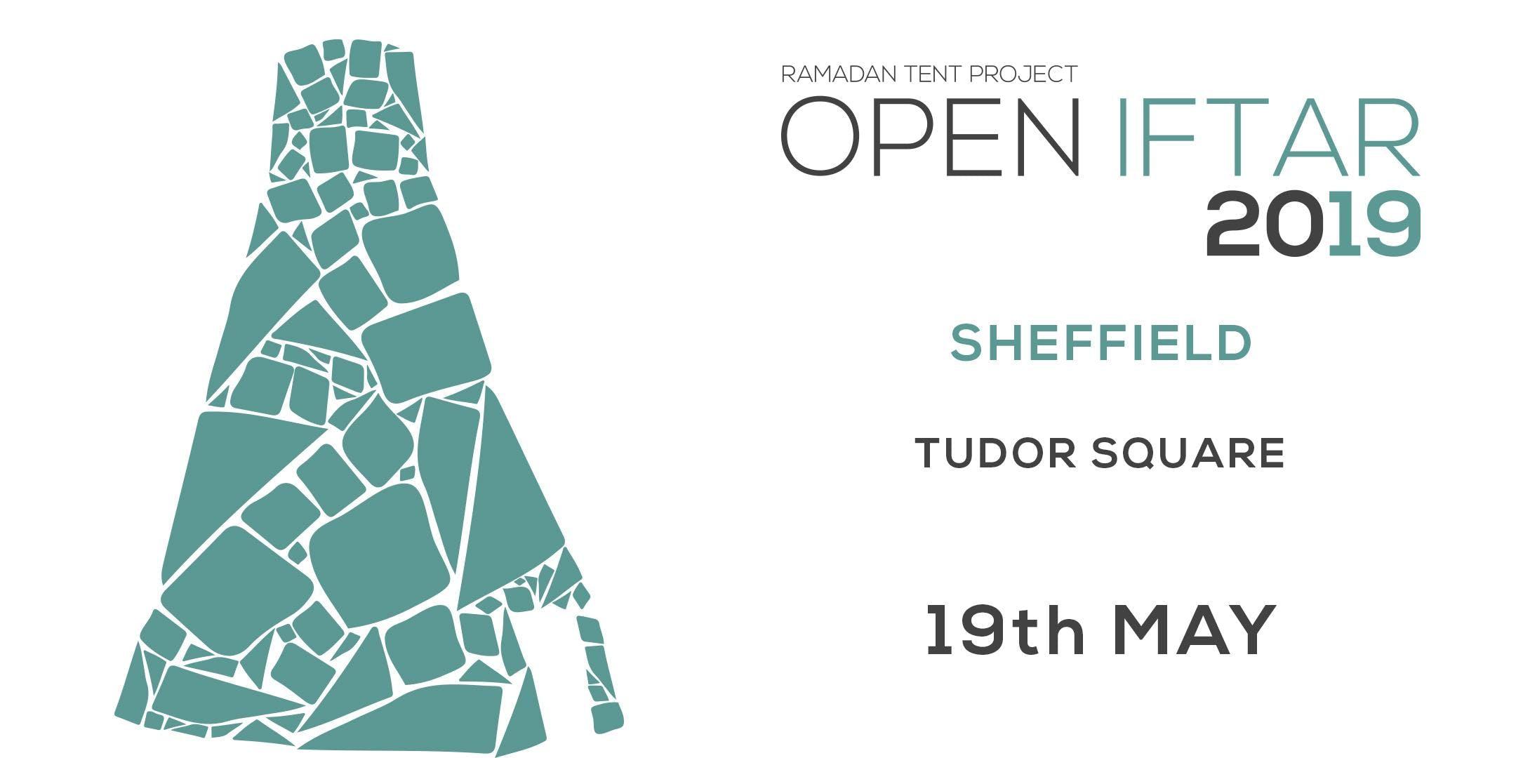Open Iftar Sheffield 2019
