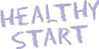 Getting a Healthy Start in Bexley