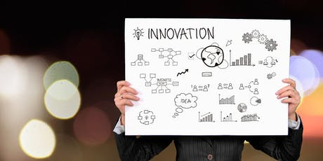 Business Innovation: From Ideas to Action tickets