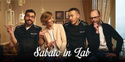 Sabato in Lab - DATA EXTRA