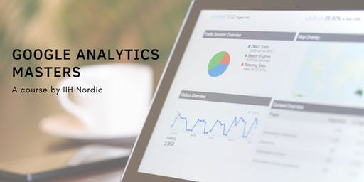 Google Analytics Masters - English - Course