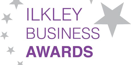 Ilkley Business Awards Launch Night tickets