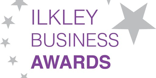 Ilkley Business Awards Launch Night