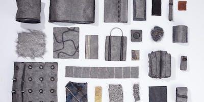 Reimagining Materials: Aeropowder and Studio ilio