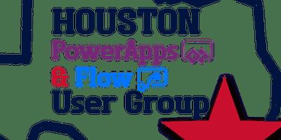 HOU365 - PowerApps & Flow User Group June 2019 Meeting