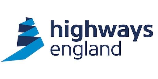 17th June 2019: External Event - Highways England Insight Day - Birmingham