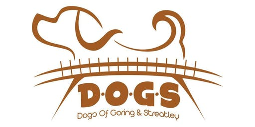 Dogs of Goring & Streatley - Dog Show