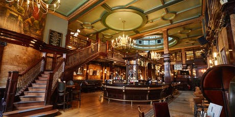 BNI Square Mile Networking Lunch tickets