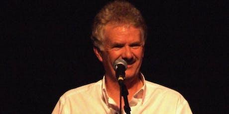 Bernard Wrigley tickets