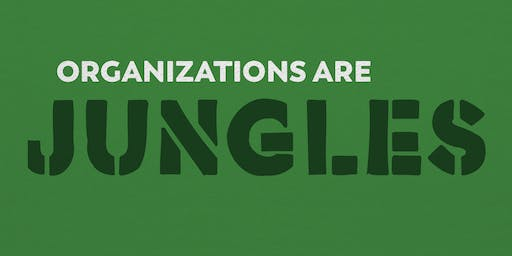 """The Executive Chapter: Jungles"" - The Red Monkey Story @Brussel"