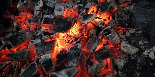 Dunsmore: Charcoal Making