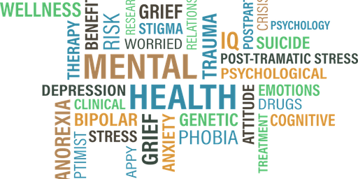 Mental Health Awareness for Staff