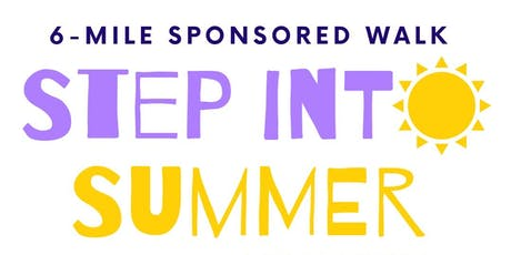 Step into Summer Sponsored Walk in aid of Headway Oxfordshire tickets