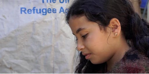 Female Voice - a film for Refugee Week