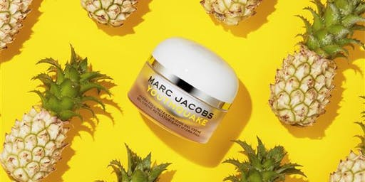Marc Jacobs Beauty Summer Skin Masterclass - Harvey Nichols Manchester