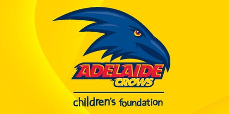Redline Cycling and the Adelaide Crows Childrens Foundation Fundraiser tickets